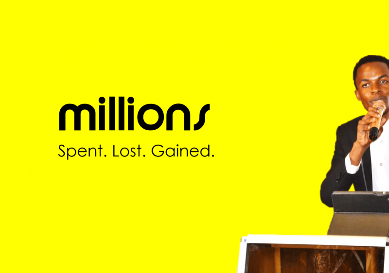 Millions Spent, Lost, Gained