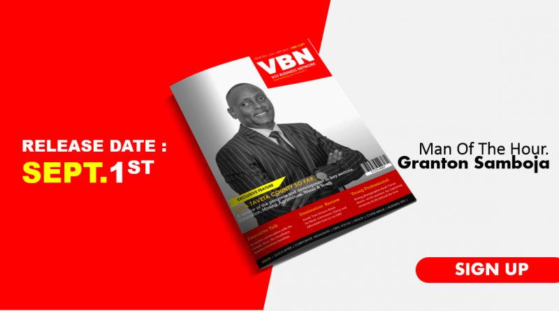 What you should expect in Voi Business Network(VBN) Issue 003