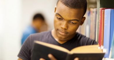 Kenyans and the non-reading culture