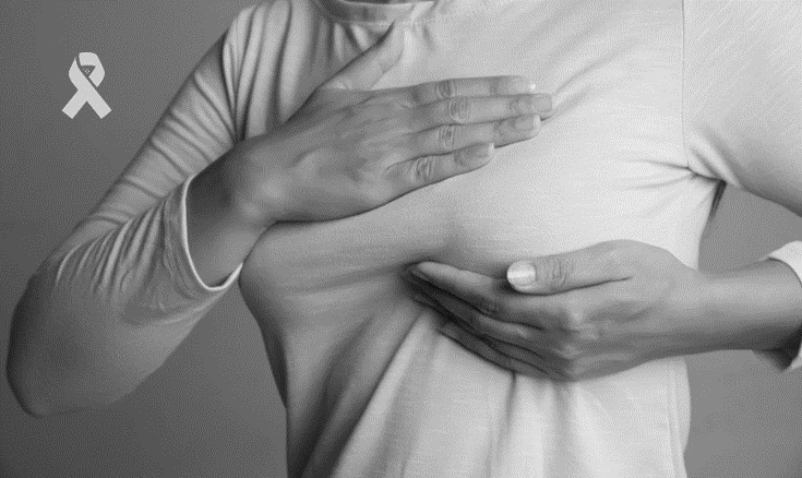 Breast Cancer, Early detection saves lives