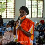 VSO Culminates GBV Campaign at Dan Mwazo Town Hall-Voi